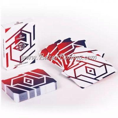 CM0100 - Mazzo carte Copag 310 Cardistry-Alpha