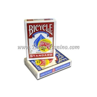 MB0002S - Mazzo carte Bicycle Short Deck