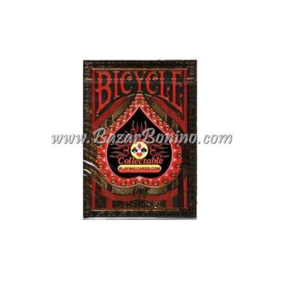 MB0011 - Mazzo carte Bicycle 100th Deck CPC Limited Edition