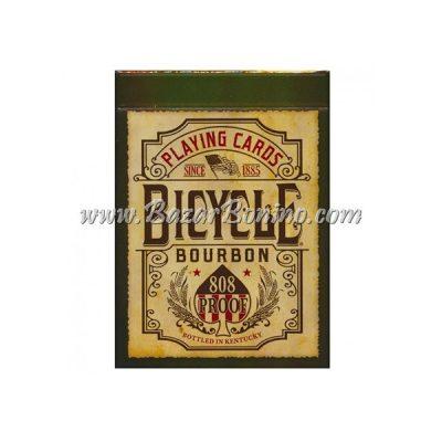 MB0103 - Mazzo Carte Bicycle Bourbon