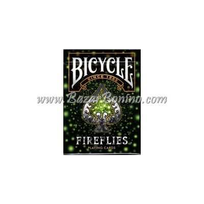 MB0172 - Mazzo Carte Bicycle Fireflies