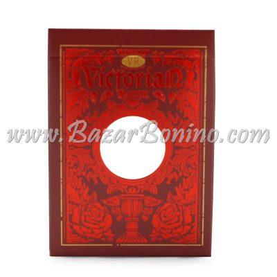 MBC010 - Mazzo Carte Victorian Room