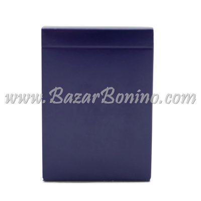 MBO040 - Mazzo Carte Bocopo Blue Steel
