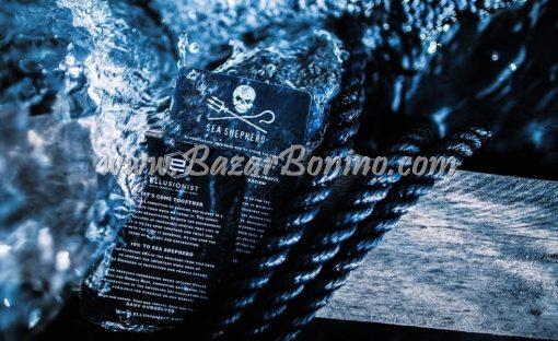 ME35 - Mazzo Carte Ellusionist Sea Shepherd