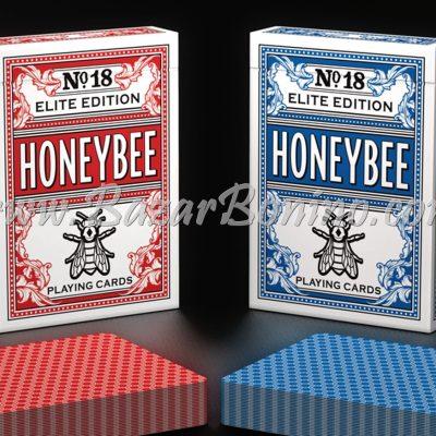 MP010 - Mazzo di carte Honeybee Elite Edition