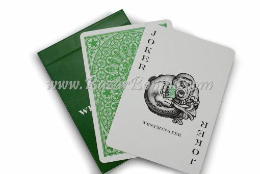 MP060 - Mazzo di Carte Westminster