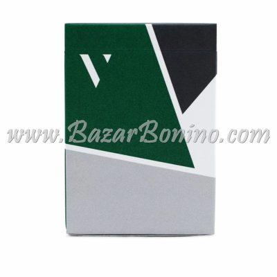 MV0041 - Mazzo carte Virtuoso FW17
