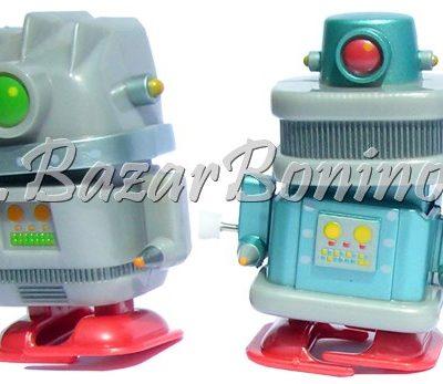 RT0001 - Robot a Carica in Plastica