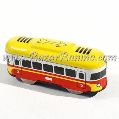 TN0095 - Treno Motrice
