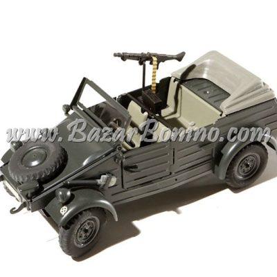 CR0213 - Auto Kubelwagen Mit MG