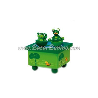 GC0040 - Giostra Carillon Rane