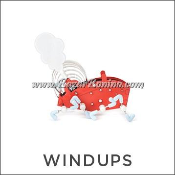 KK0019 - Samu wind up