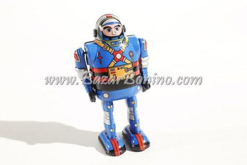 RT0019 - Robot Spaceman Blu in Latta