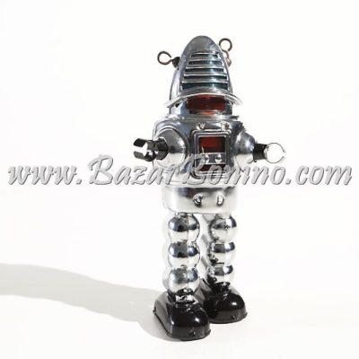 RT0354 - Robot Atomic Cromato in latta