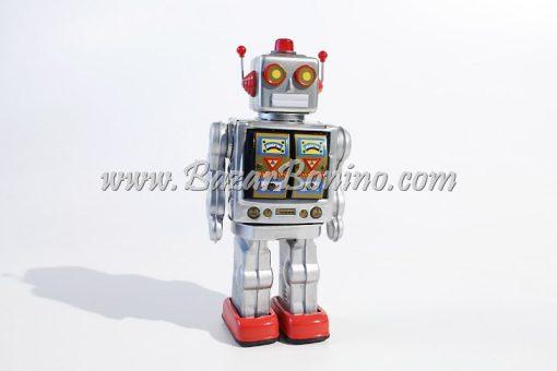 RT0420 - Robot con MG in Latta