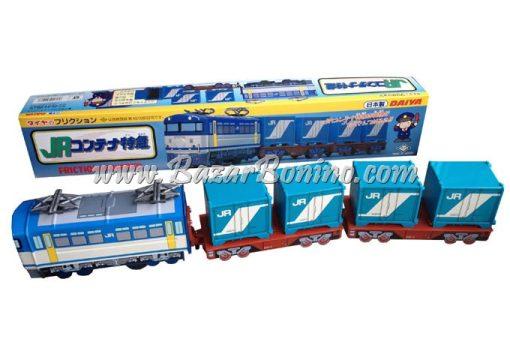 TN0240 - Daiya Treno Merci